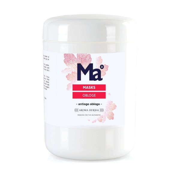 Anti-age obloga<p>maslena 1000ml